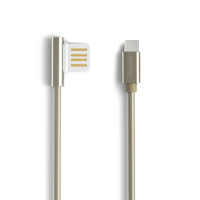 Кабель Remax Emperor USB to Type-C Золото