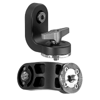 Крепление Tilta Nucleus-M Handle Grip Mount to Arri Standard Rosette Adapter (L/R)