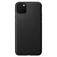 Чехол Nomad Rugged Case для iPhone 11 Pro Чёрный
