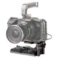 Платформа Tiltaing V-Mount Battery Baseplate V2 (Tilta Gray)
