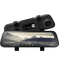 Видеорегистратор Xiaomi 70mai Rearview Dash Cam Wide EU