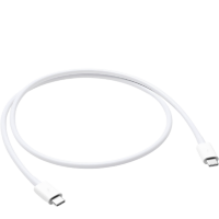 Кабель Apple Thunderbolt 3 (Type-C) 0.8 м